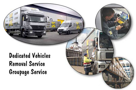 Worthing Removal Company - London Commercial Moves